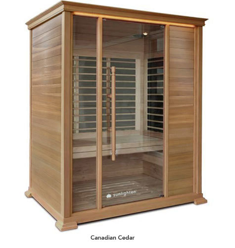 Signature III Far Infrared Sauna