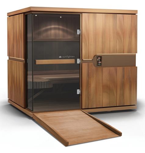 Community Solocarbon® Far Infrared Sauna