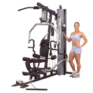 Body-Solid G5S Single Stack Home Gym