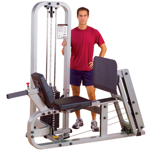 Body-Solid Pro Club-Line Leg Press SLP500G-2