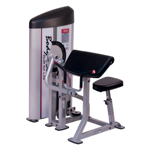 Body-Solid Series II Arm Curl Machine S2AC