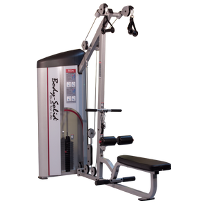Body-Solid Series II Lat Pulldown and Mid Row S2LAT