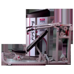 Body-Solid Series II Multi-Press S2MP