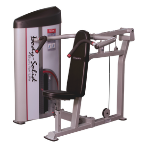 Body-Solid Series II Shoulder Press S2SP