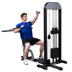 Body-Solid Pro- Select Multi Functional Press GMFP-STK