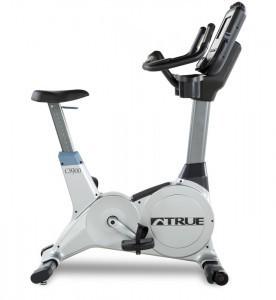 TRUE CS 900 Upright Bike
