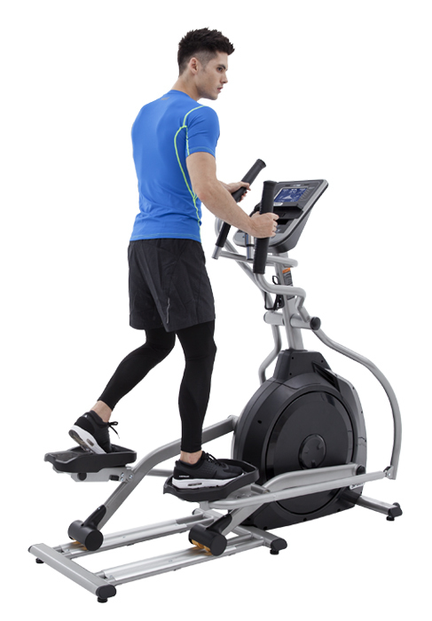 Spirit XE795 Elliptical Trainer