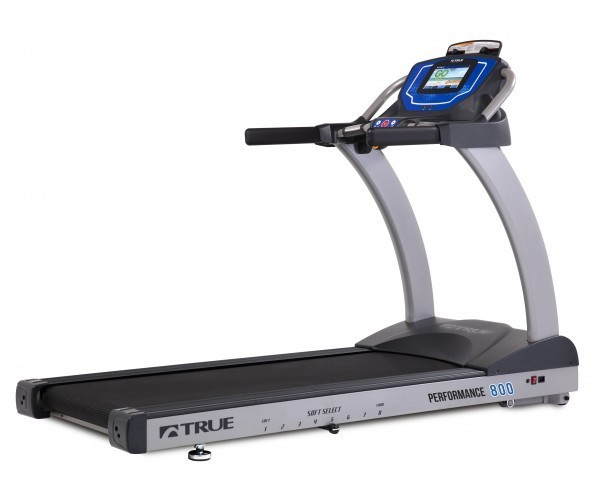 TRUE PS800 Home Treadmill