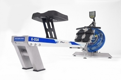 ​Evolution E316 Fluid Rower