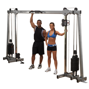 Body-Solid Functional Training Center 250 GDC250