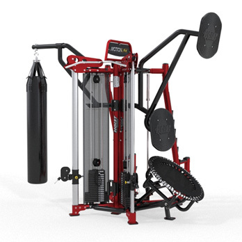 Hoist MotionCage Studio Package 5 MCS-8005