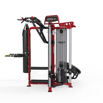 Hoist MotionCage Studio Package 4 MCS-8004