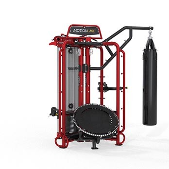 Hoist MotionCage Studio Package 3 MCS-8003