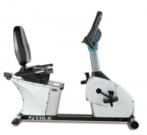TRUE CS 400 Recumbent Bike