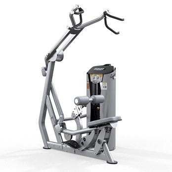 Hoist Lat Pulldown RS-1201A