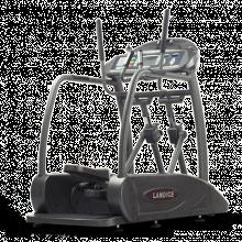 Landice E7 Elliptical Trainer