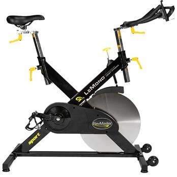 Hoist Revmaster Sport Cycling Spin Bike