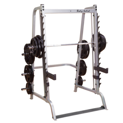 Body-Solid Series 7 Smith Gym GS348Q