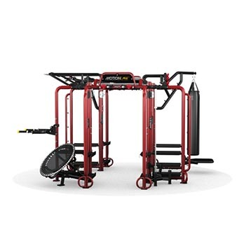 Hoist MotionCage Package 2 MC-7002