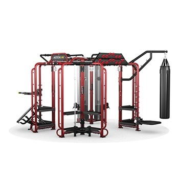 Hoist MotionCage Package 4 MC-7004