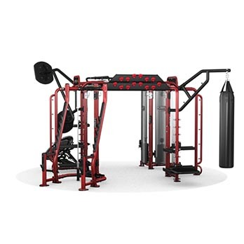 Hoist MotionCage Package 5 MC-7005