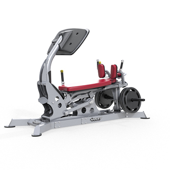 Hoist Dual Action Leg Press RPL-5403A