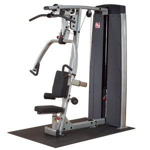 Body-Solid Pro Dual Vertical Press & Lat Station DPLS-SF