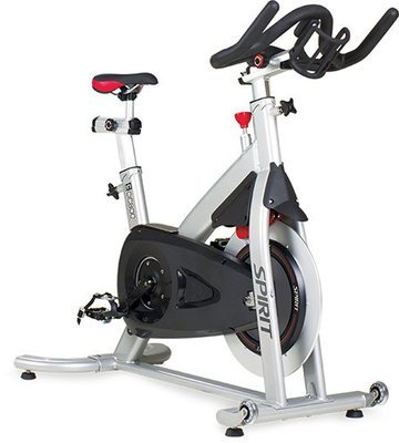 Spirit CIC800 Indoor Cycle Spin Bike