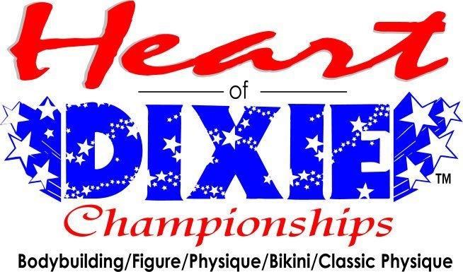 2008 Heart of Dixie DVD
