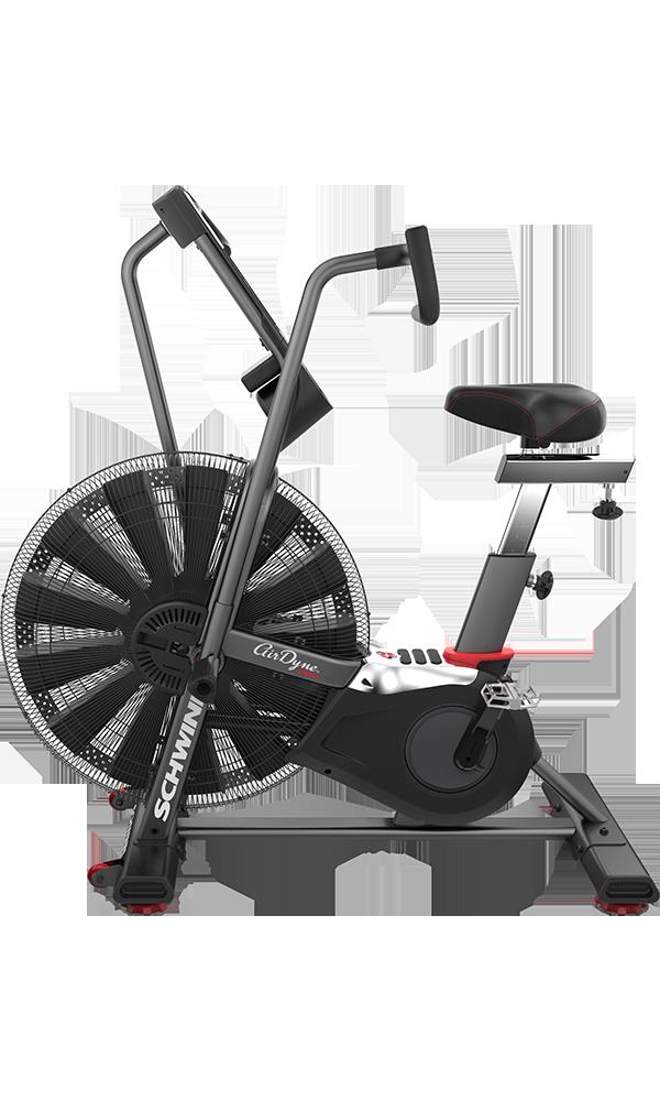 Schwinn Air Dyne Pro Commercial-Grade Air Bike