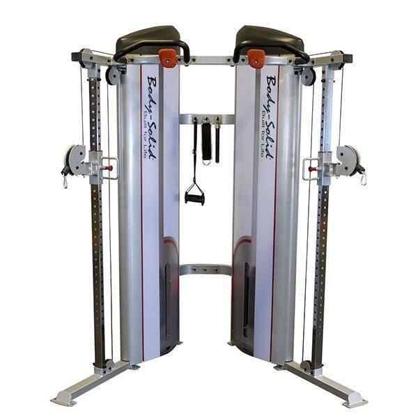 Body-Solid Series II Functional Trainer S2FT