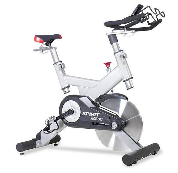 Spirit XIC600 INDOOR CYCLE Spin Bike