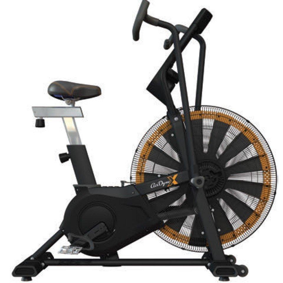 Airdyne X Fan Bike from Octane Fitness