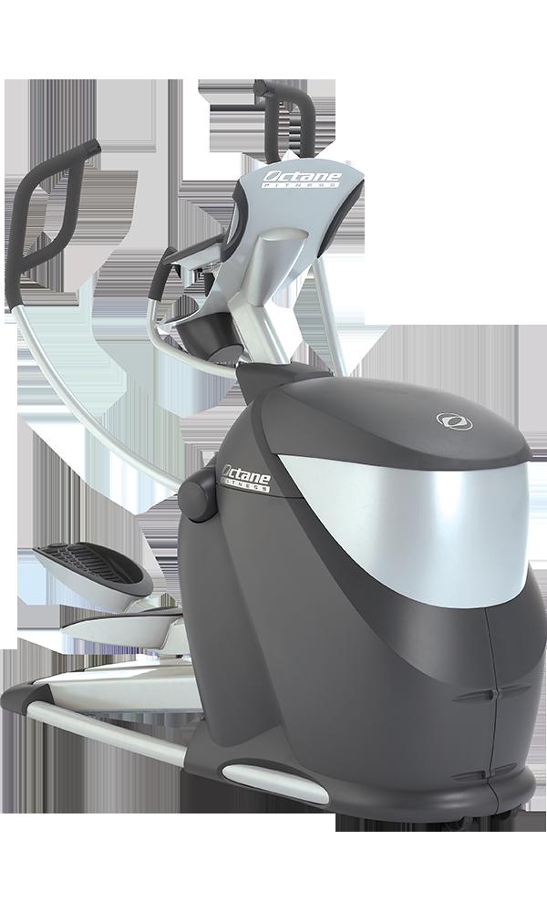 Octane Pro 3700 Elliptical