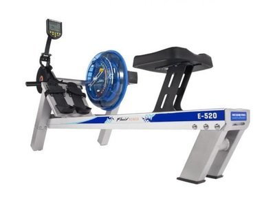 E520 Evolution Fluid Rower