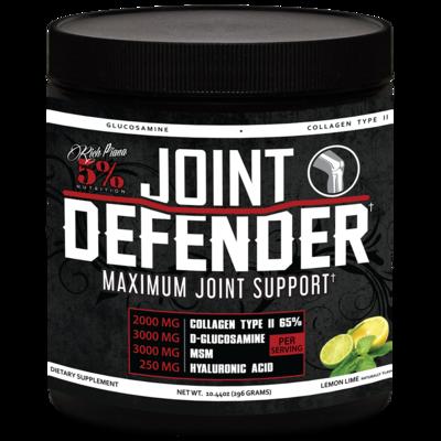 5% Nutrition Joint Defender