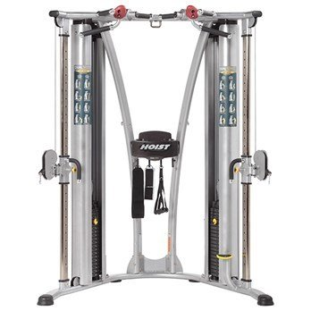 Hoist HD-3000 Dual Pulley System