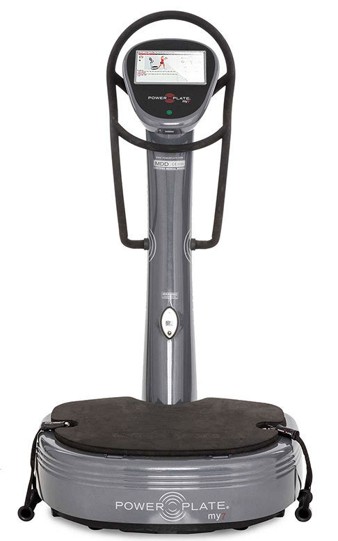 Power Plate my7-Graphite