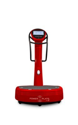 Power Plate my7-Red