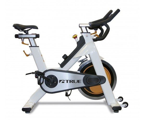 True Indoor Cycling Spin Bike