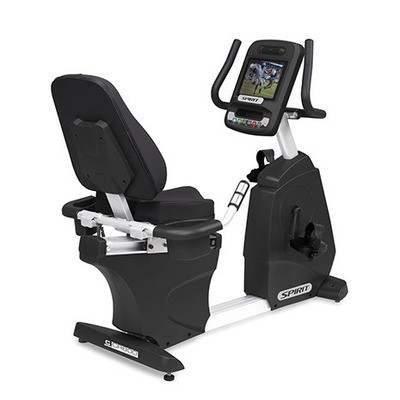 Spirit CR800ENT RECUMBENT BIKE