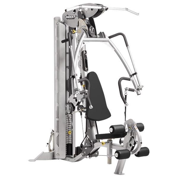 Hoist V4-Select Gym