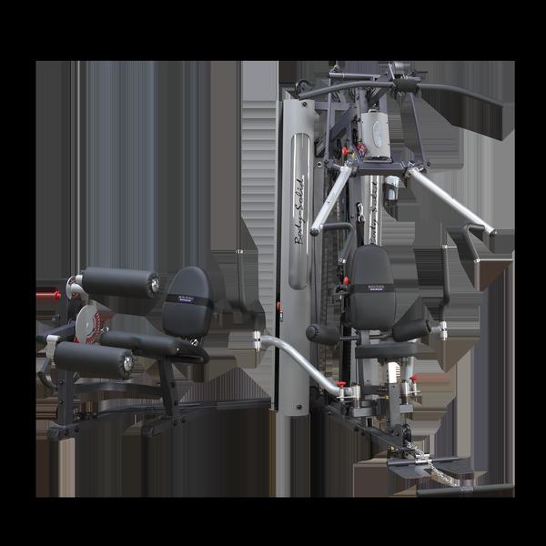 Body-Solid G10B Bi-Angular Gym