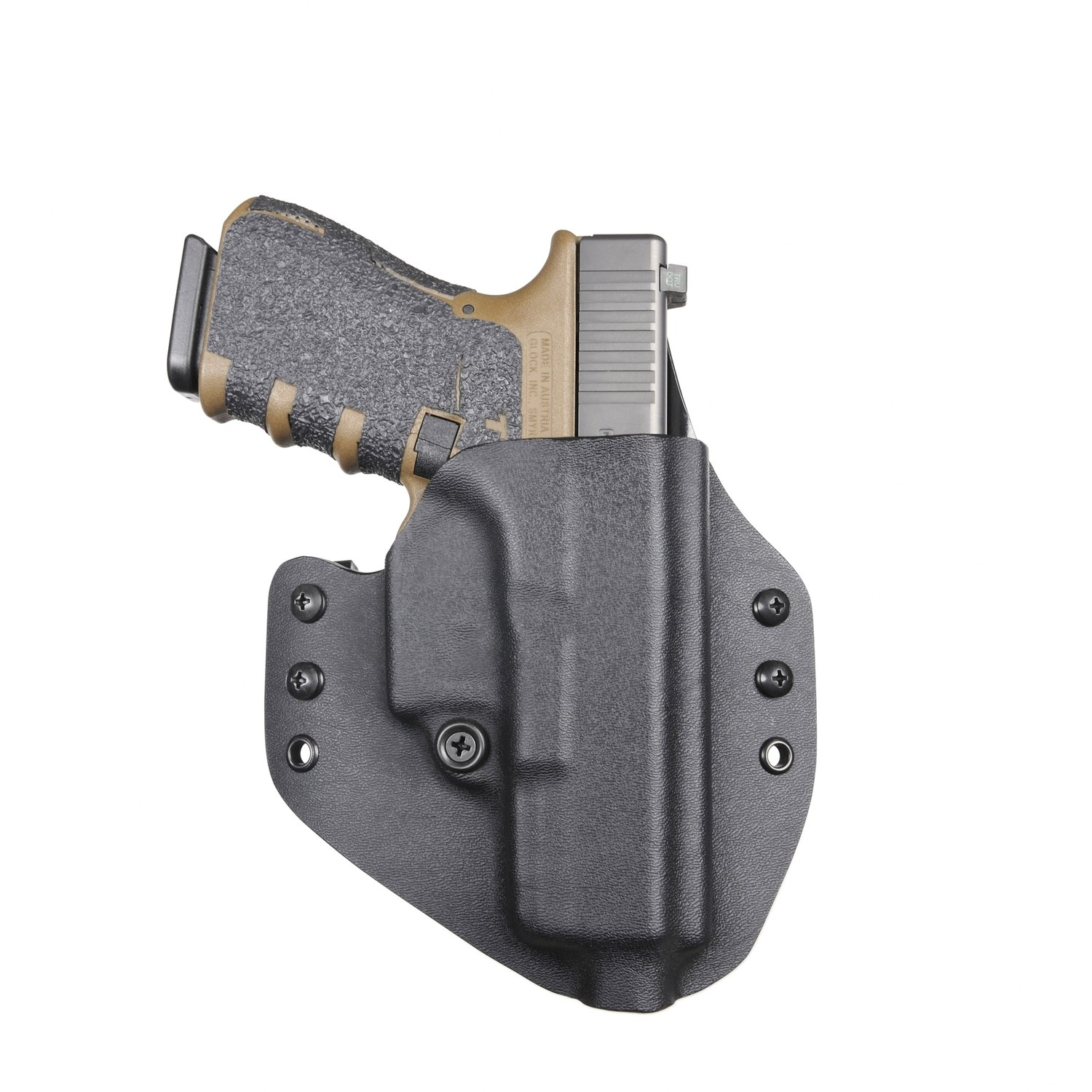 Walther Custom Outside Waist Band (OWB) Holster