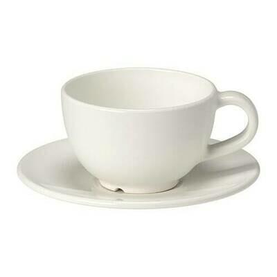 ВАРДАГЕН Чашка кофейная с блюдцем