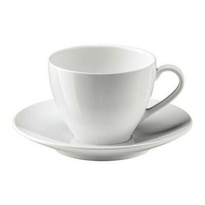 ВЭРДЕРА Чашка кофейная с блюдцем