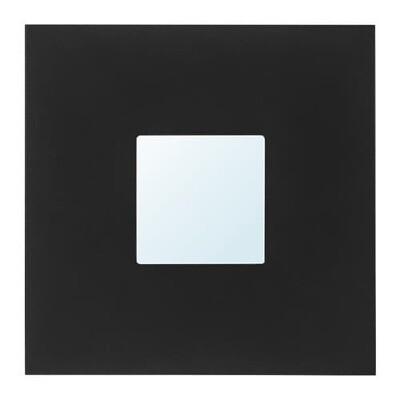 МАЛЬМА Зеркало - черный