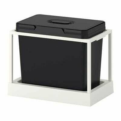 ВАРЬЕРА / УТРУСТА Контейнеры д/мусора,в кухонный шкаф