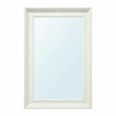 ХЕМНЭС Зеркало - белый