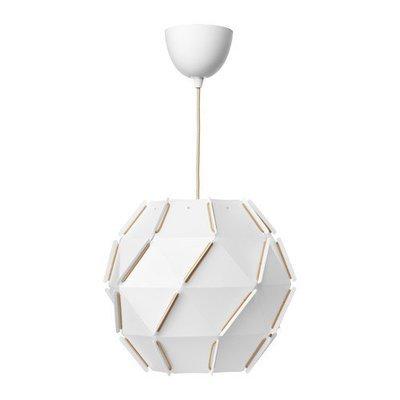 ШЁПЕННА Подвесной светильник - круглой формы, 35 см
